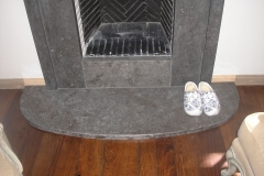 Fireplaces, Features & Furniture