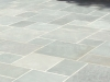 Blue Select Bluestone Paving in Large Ashlar Pattern