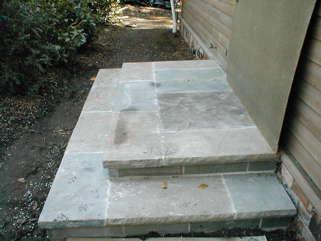 Full Range Bluestone
