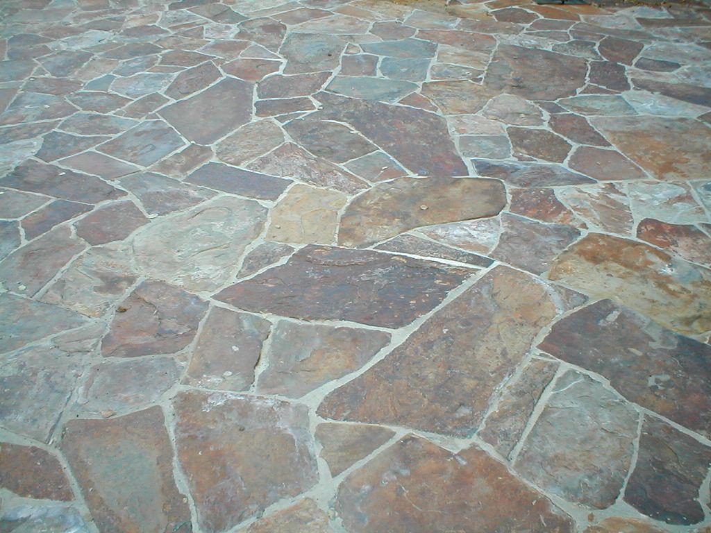 Stone Paving Tony Quinn Masonry